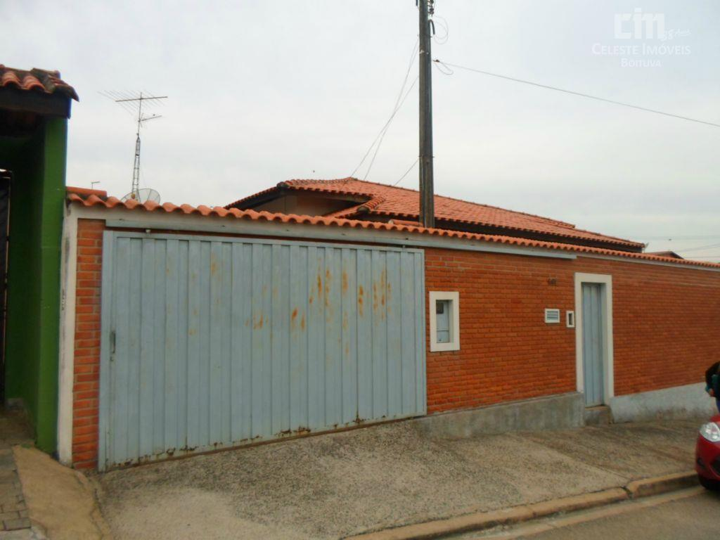 Imóvel em Boituva,uma Otima casa Imperdível