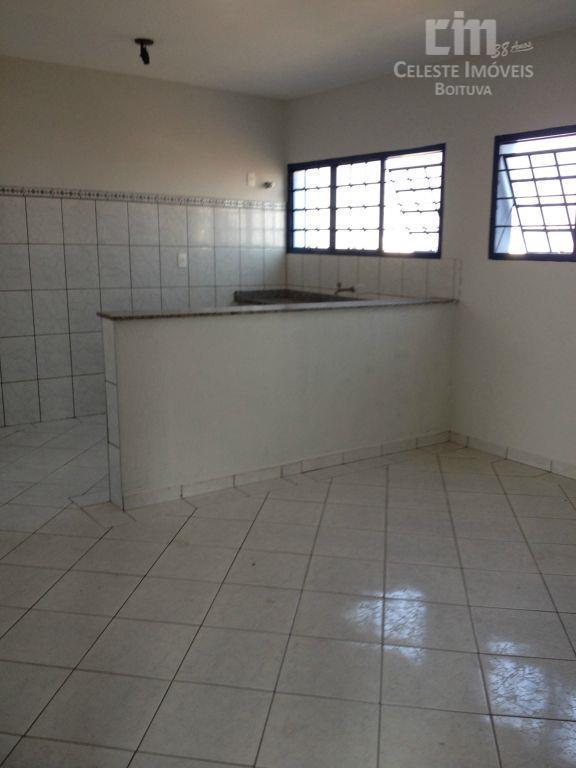 Apartamento  residencial para locação, Centro, Boituva.