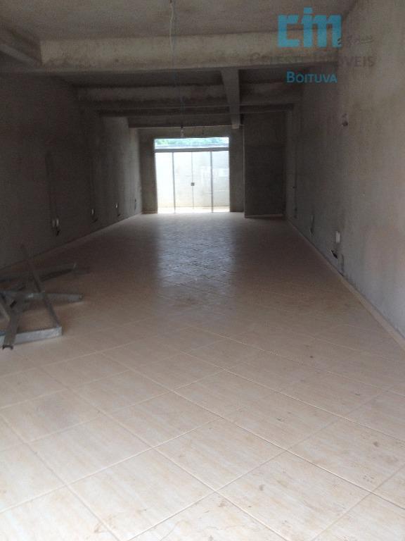 Barracão comercial para locação, Residencial De Lorenzi, Boituva.