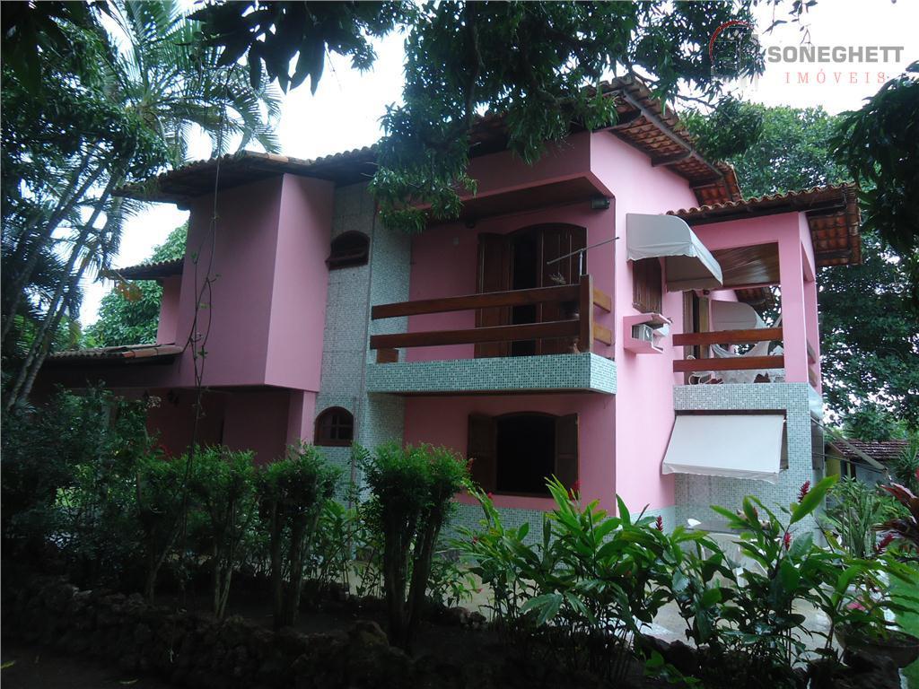 Chácara residencial à venda, Barra do Jucu, Vila Velha.