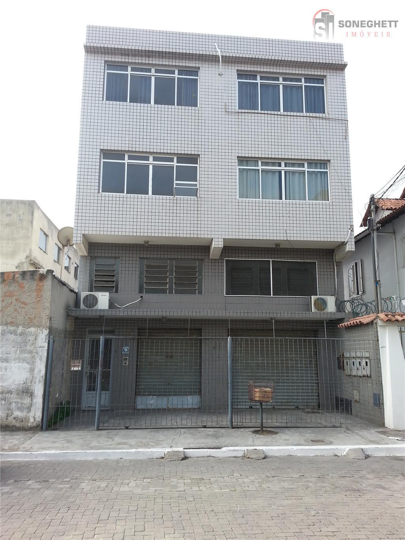 Kitnet  residencial à venda, Praia de Itapoã, Vila Velha.