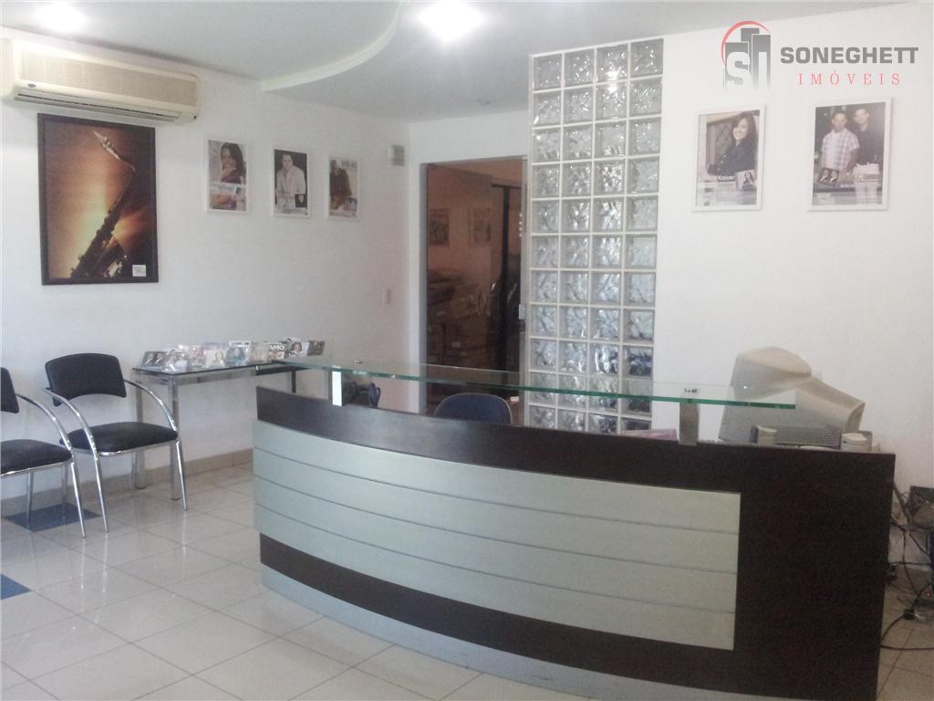 Prédio comercial para venda e locação, Nossa Senhora da Penha, Vila Velha.