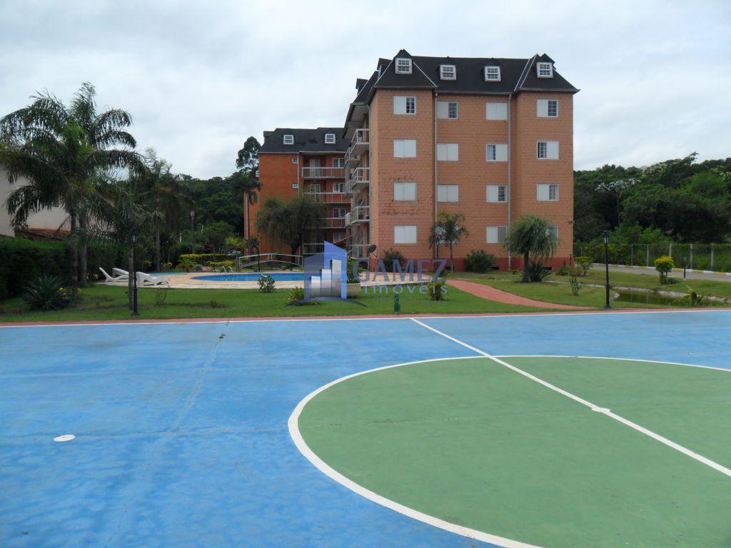 Apartamento residencial à venda, Itapetinga, Atibaia - AD0001.