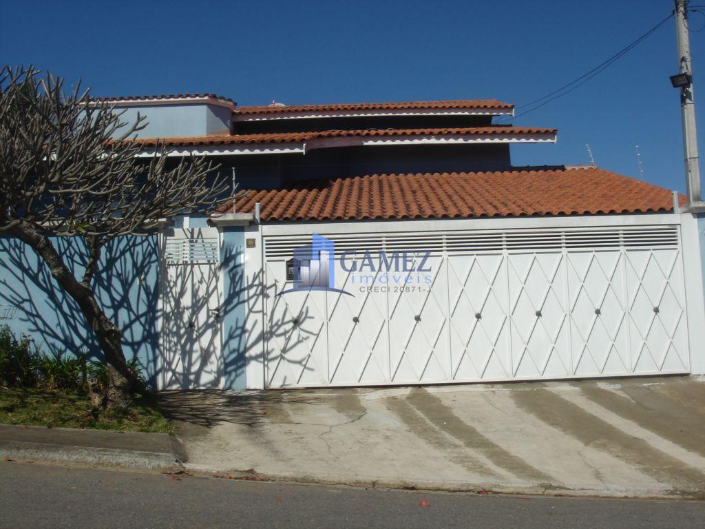 Casa residencial à venda, Jardim do Lago, Atibaia - CA0064.