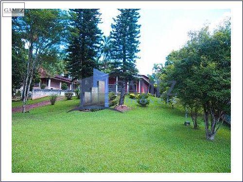 Casa residencial à venda, Jardim Paulista, Atibaia - CA0085.