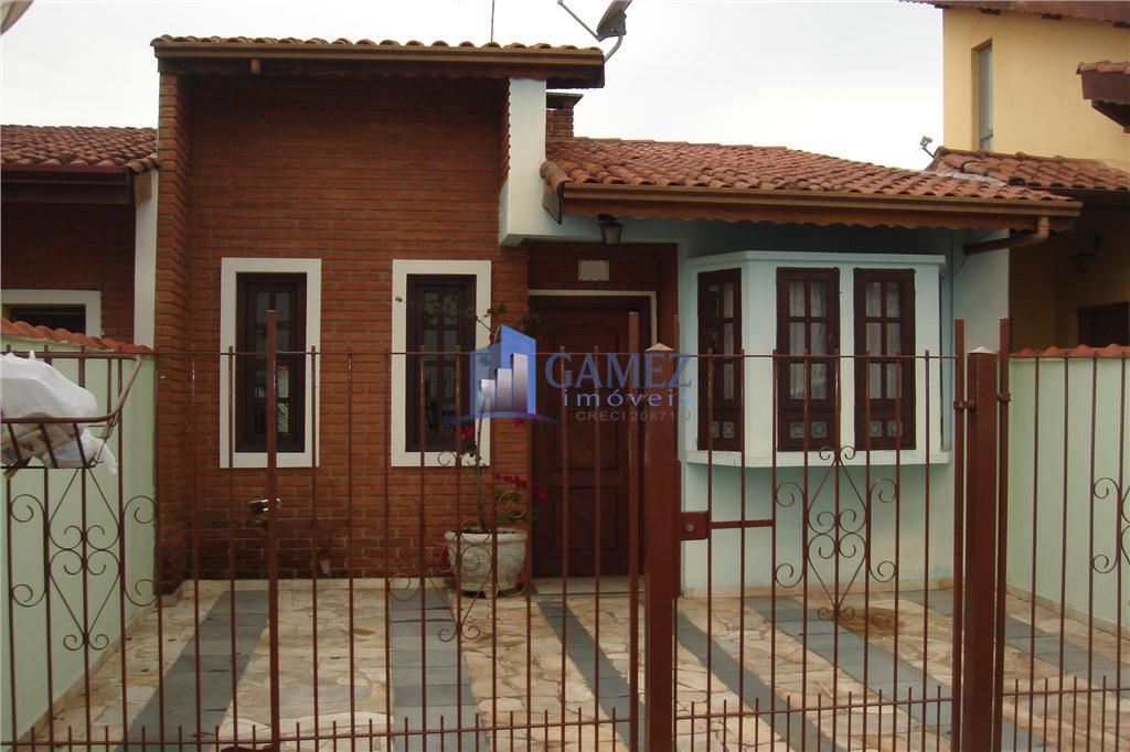 Casa residencial à venda, Alvinópolis, Atibaia - CA0096.