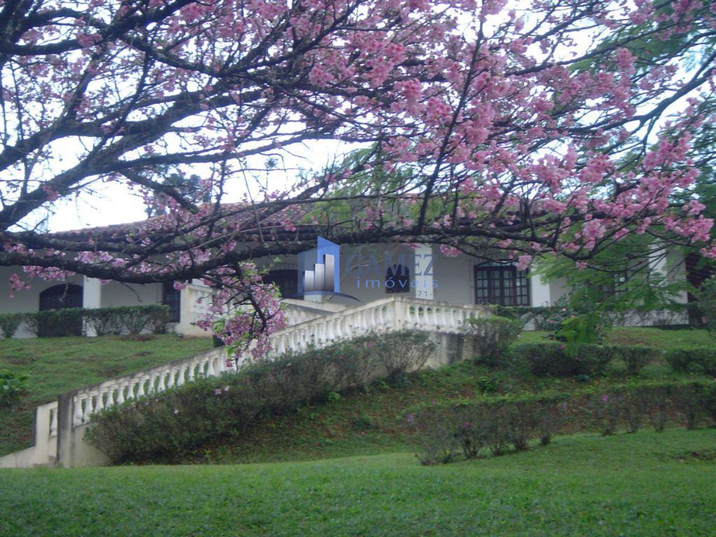 Chácara residencial à venda, Jardim Portugal, Bom Jesus dos Perdões - CH0015.