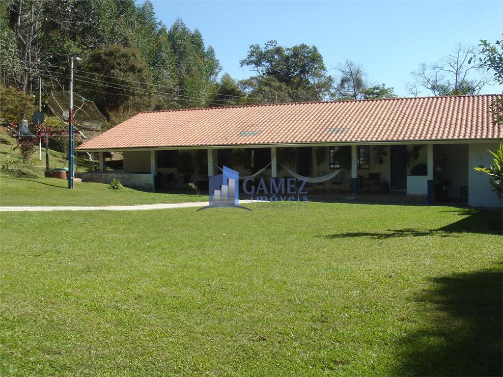 Sítio rural à venda, Mascate, Nazaré Paulista - SI0009.