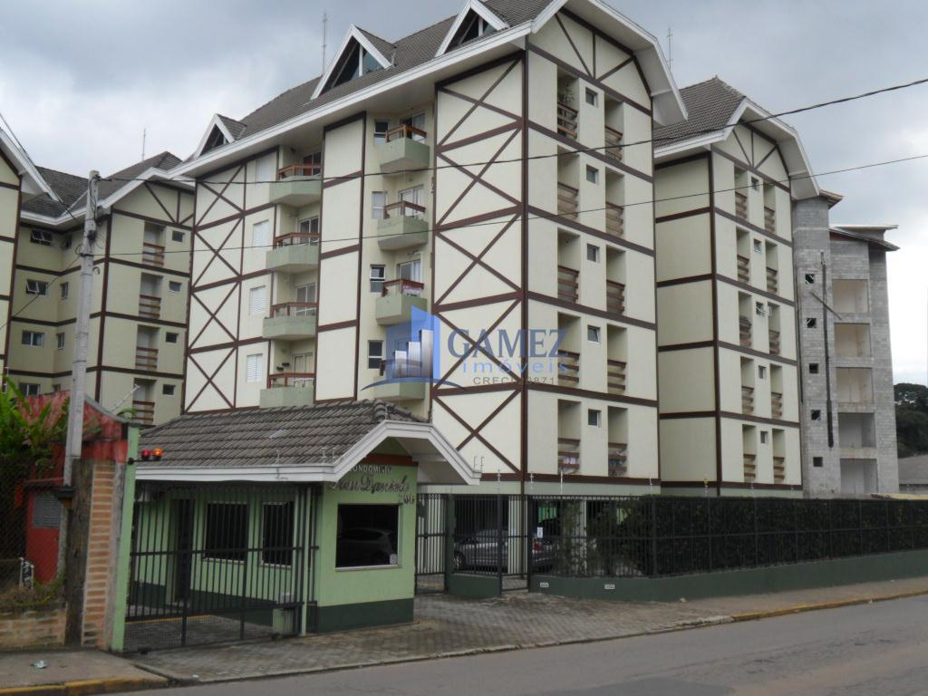 Apartamento residencial à venda, Atibaia Jardim, Atibaia - AP0027.