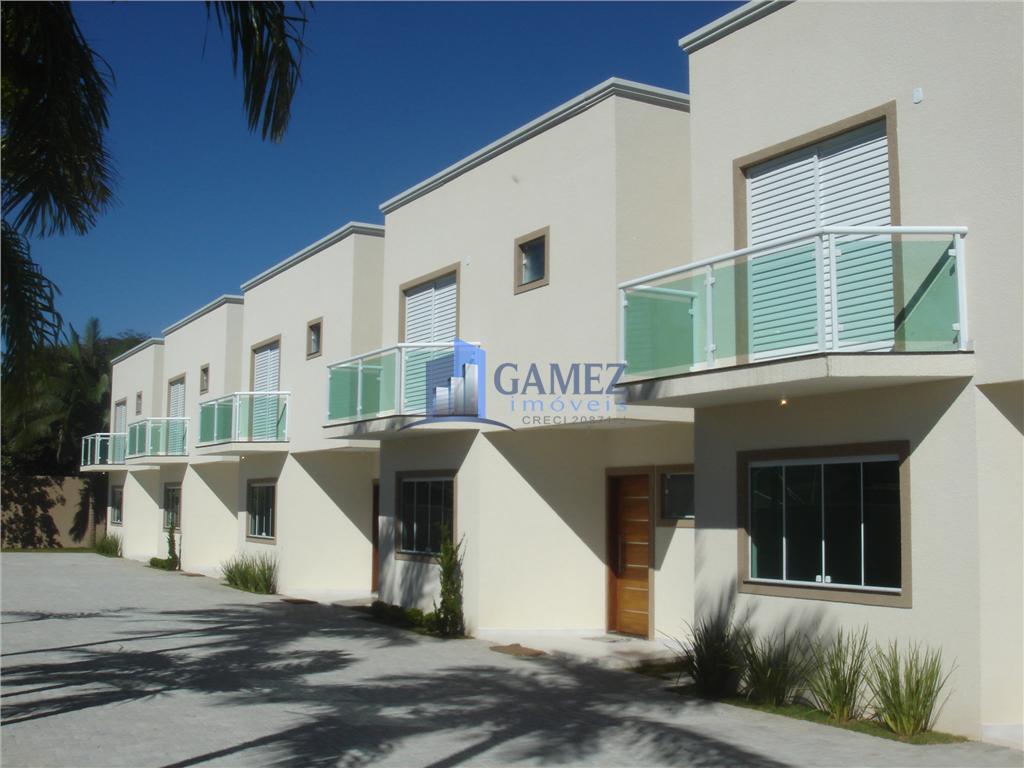 Sobrado residencial à venda, Vila Giglio, Atibaia - SO0084.