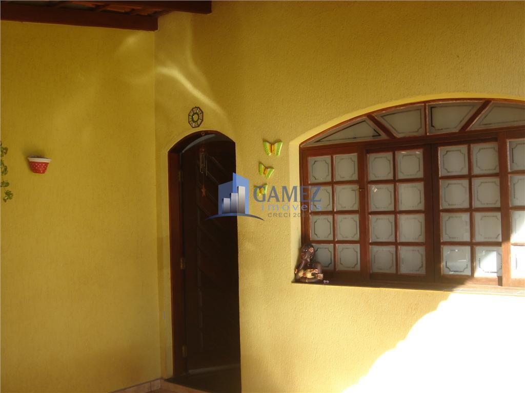 Casa residencial à venda, Jardim dos Pinheiros, Atibaia - CA0271.