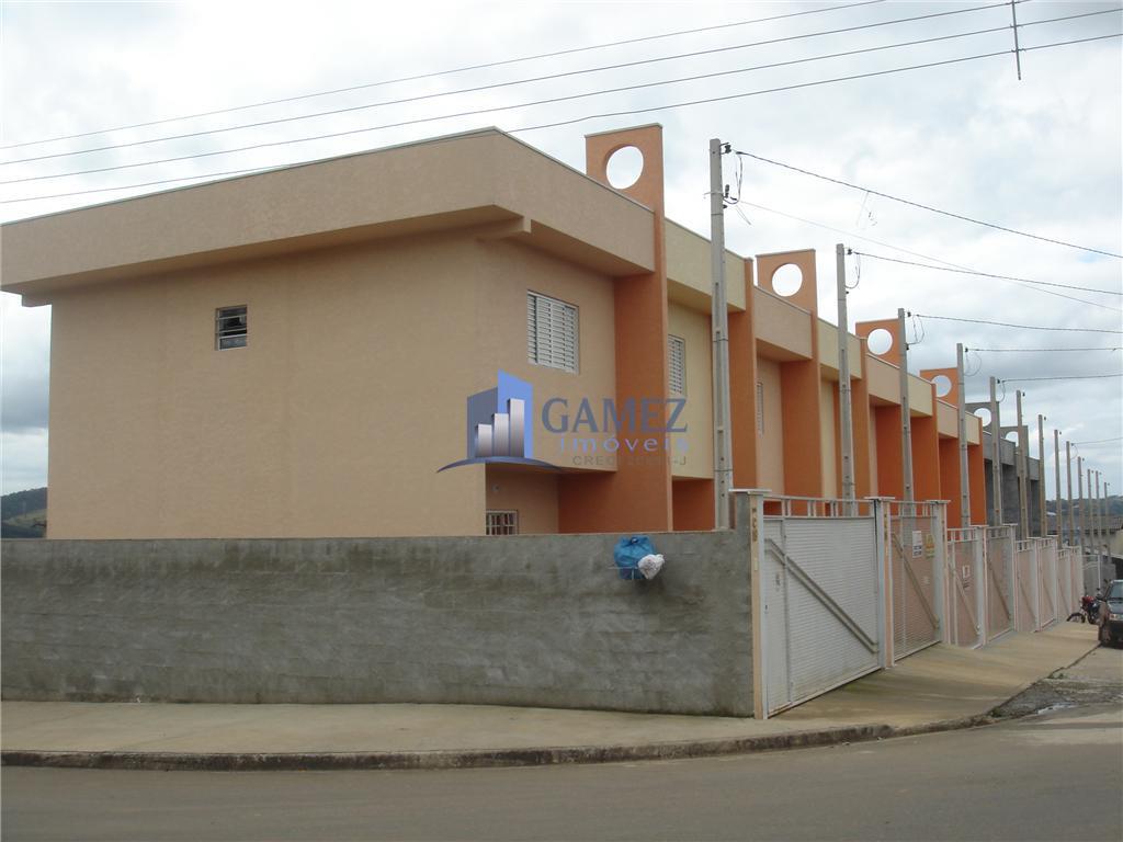 Sobrado residencial à venda, Jardim Colonial, Atibaia - SO0097.