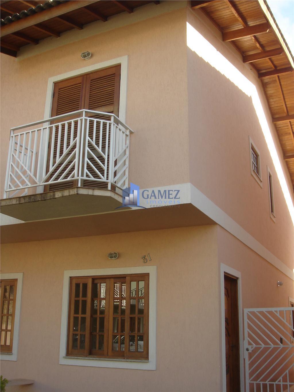 Sobrado residencial para locação, Vila Salles, Atibaia - SO0110.