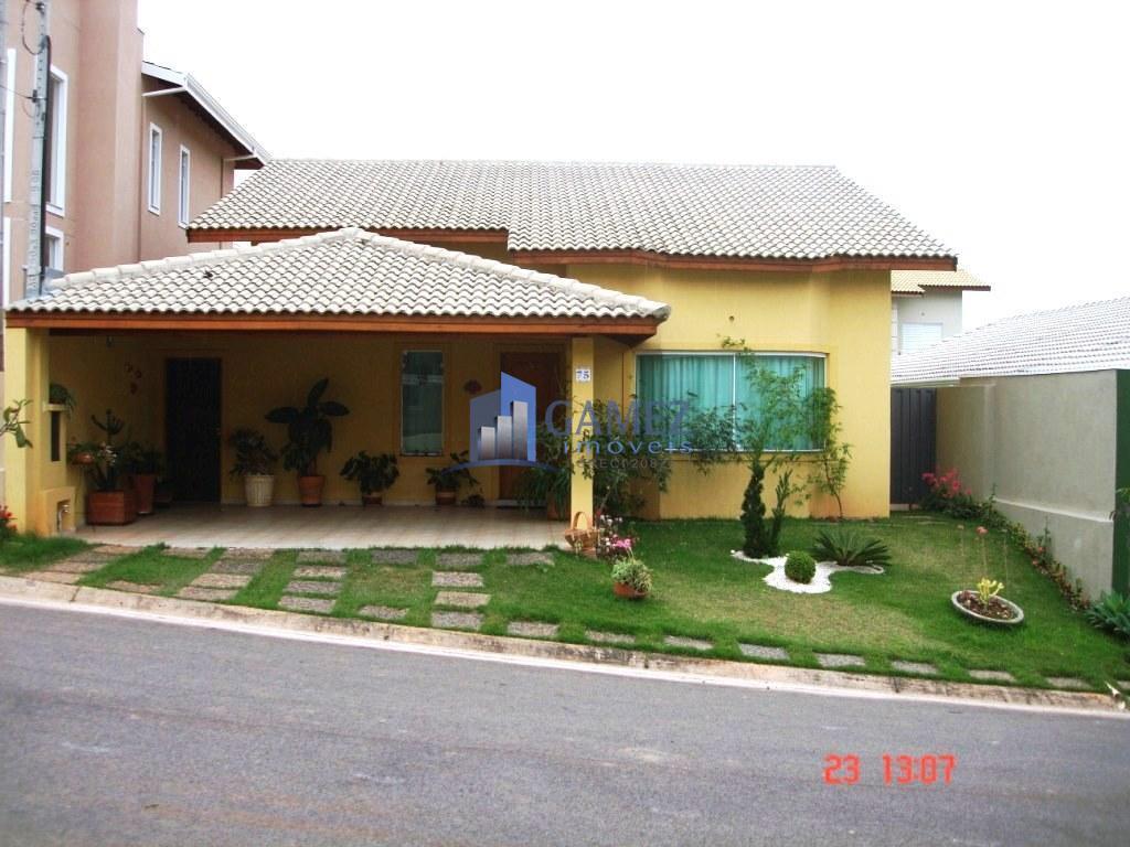 Casa  residencial à venda, Residencial Pedra Grande, Atibaia.
