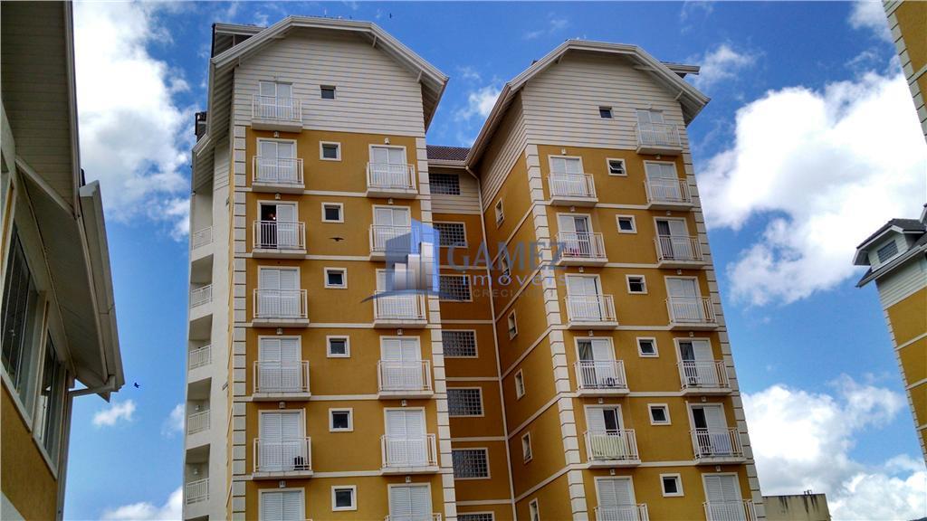 Apartamento residencial à venda, Atibaia Jardim, Atibaia - AP0042.