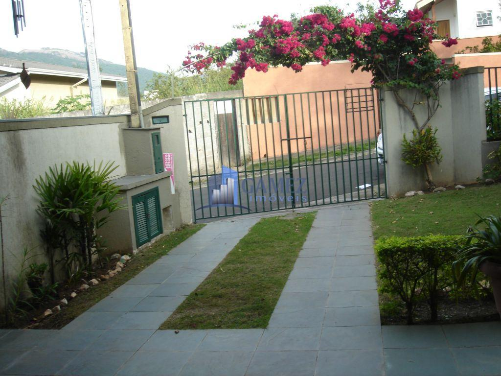Casa residencial à venda, Vila Giglio, Atibaia - CA0341.