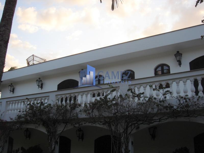 Casa residencial à venda, Jardim Flamboyant, Atibaia - CA0347.