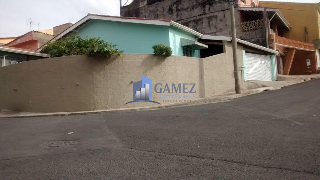 Casa residencial à venda, Jardim Alvinópolis, Atibaia - CA0356.