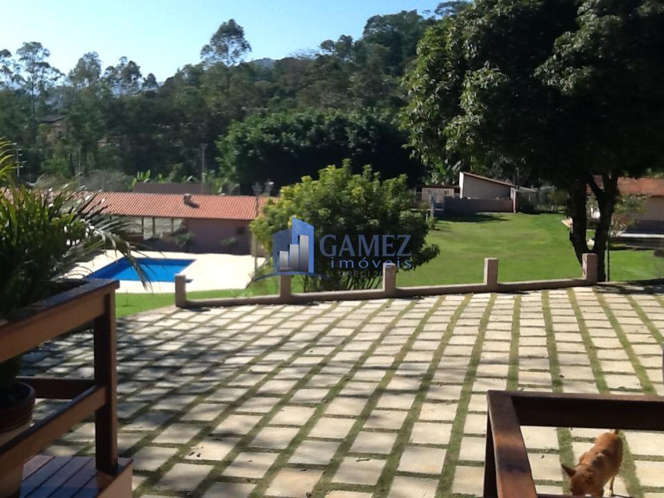 Sítio rural à venda, Portão, Atibaia.
