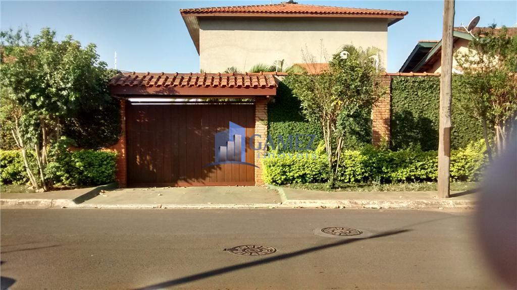 Sobrado residencial à venda, Jardim Paulista, Atibaia - SO0128.