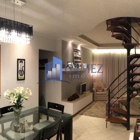 Apartamento  residencial à venda, Jardim Floresta, Atibaia.