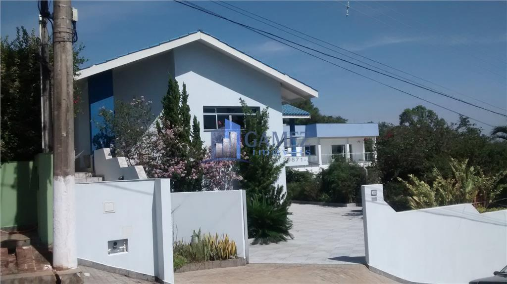 Casa residencial à venda, Panorama Parque Residencial, Atibaia - CA0250.