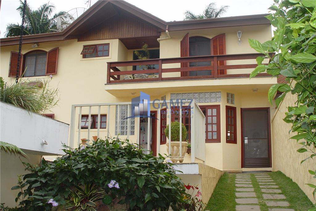 Casa residencial à venda, Parque Arco Iris, Atibaia - CA0410.