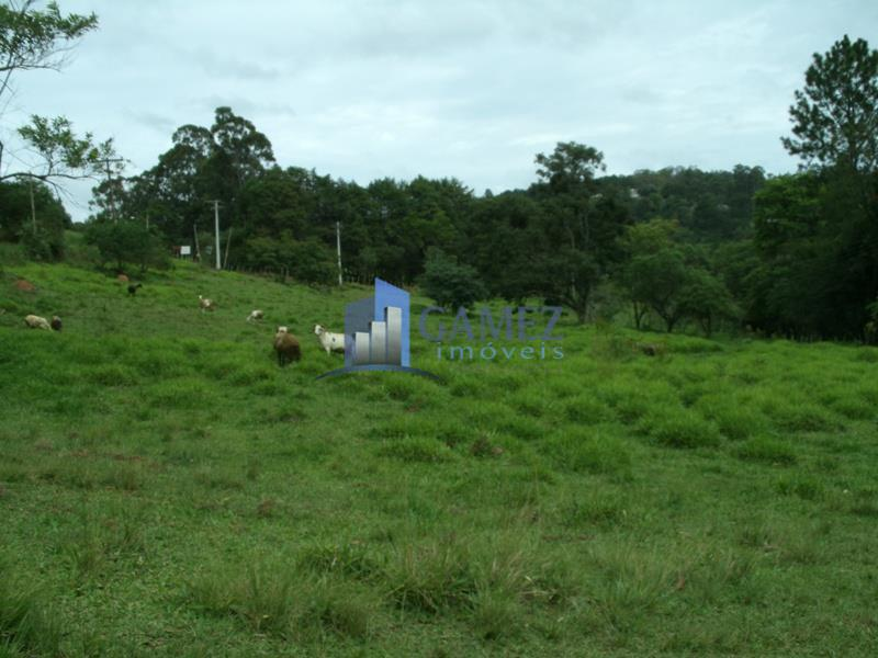 Área  residencial à venda, Maracana, Atibaia.