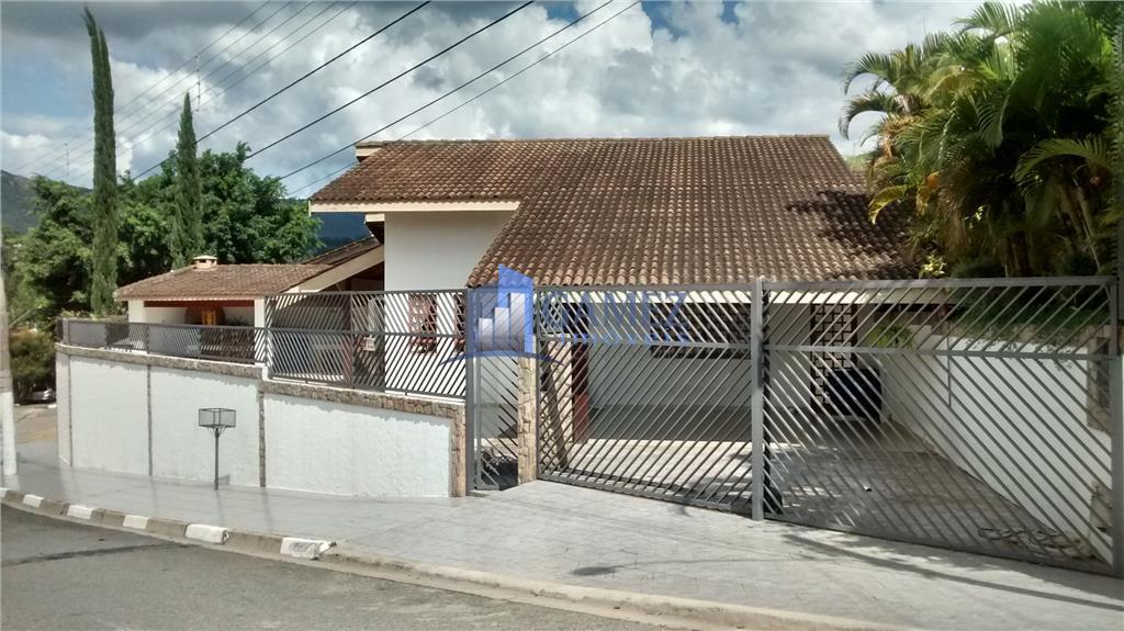 Selecione residencial à venda, Jardim Tapajós, Atibaia.