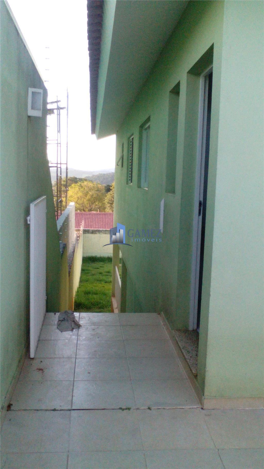 Casa residencial à venda, Jardim dos Pinheiros, Atibaia - CA0499.