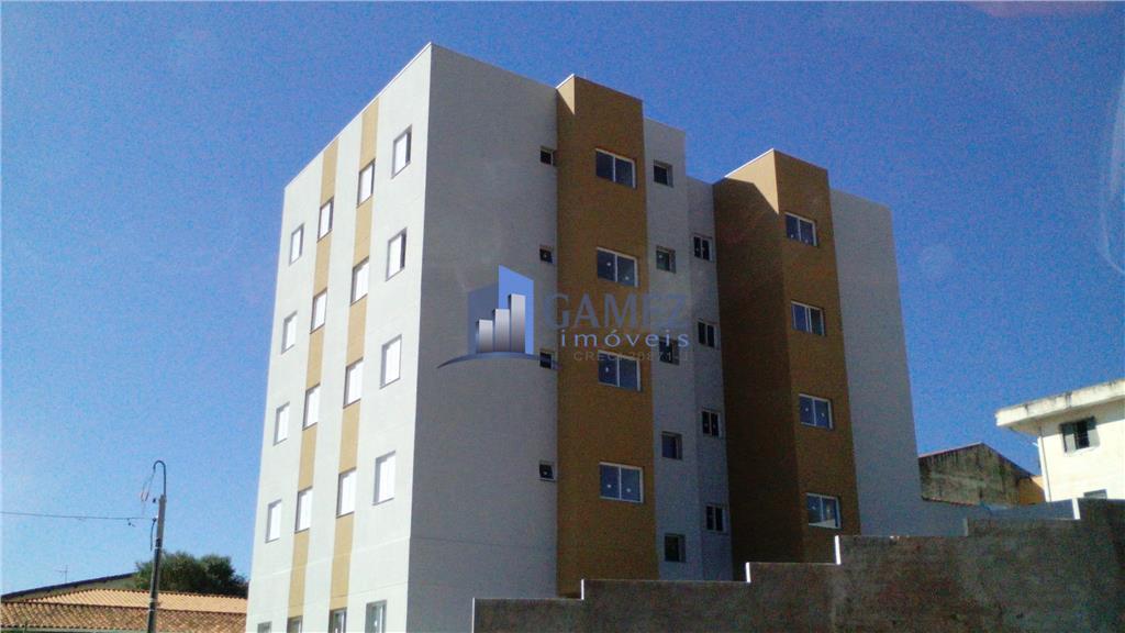 Apartamento residencial à venda, Jardim Alvinópolis, Atibaia - AP0068.