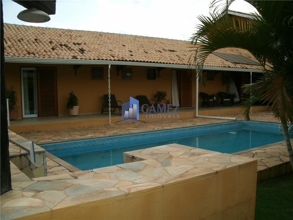 Casa  residencial à venda, Jardim São Nicolau, Atibaia.