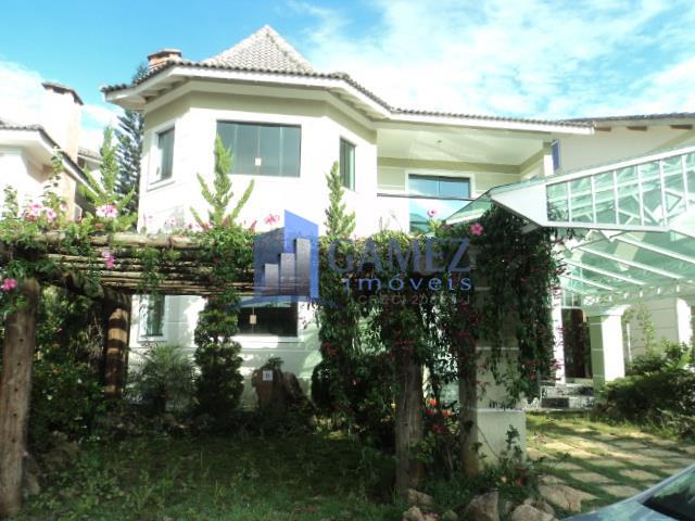 Casa residencial para venda, Condomínio Fechado, Atibaia - CA0567.