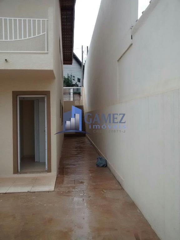 Casa residencial à venda, Jardim Maristela, Atibaia - CA0571.