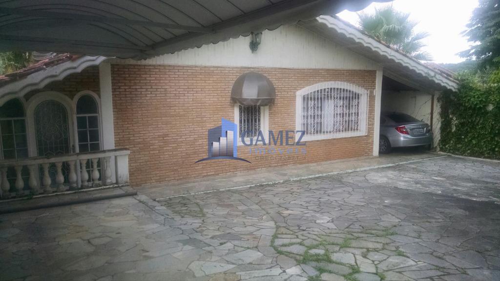Casa  residencial à venda, Vila Giglio, Atibaia.