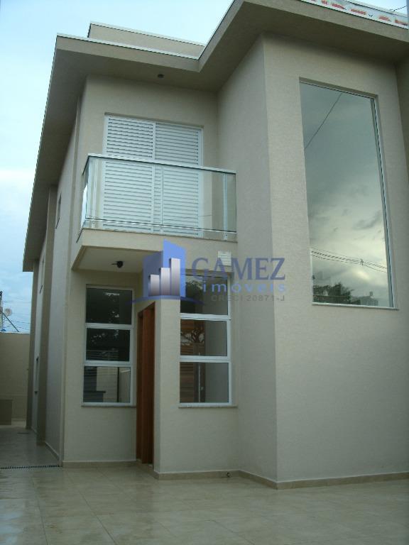 Casa  residencial à venda, Jardim Maristela, Atibaia.