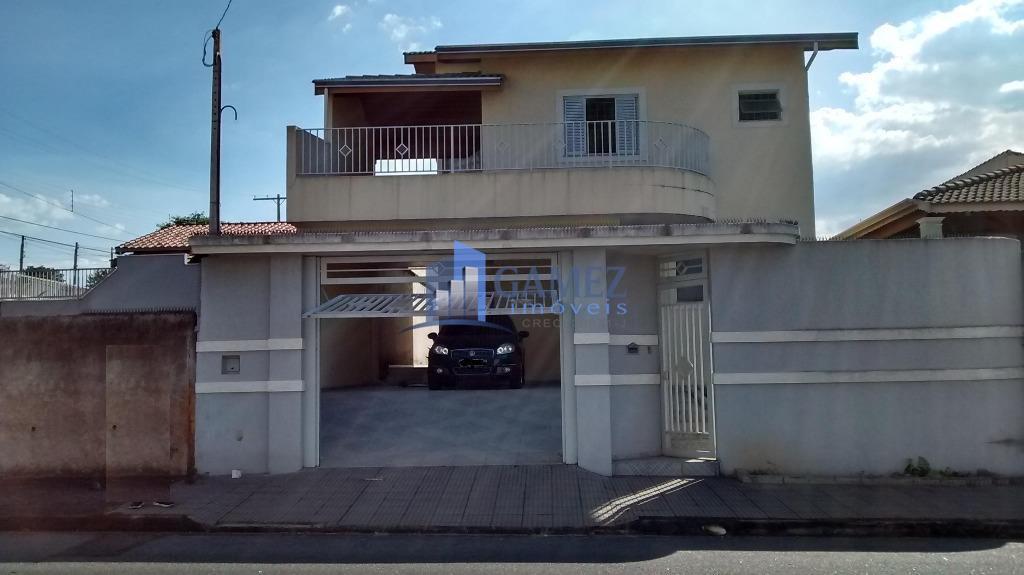 Casa residencial para venda  Jardim do Lago, Atibaia - CA0613.