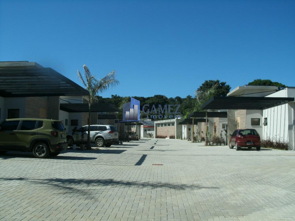 Casa  residencial à venda, Vila Santista, Atibaia.