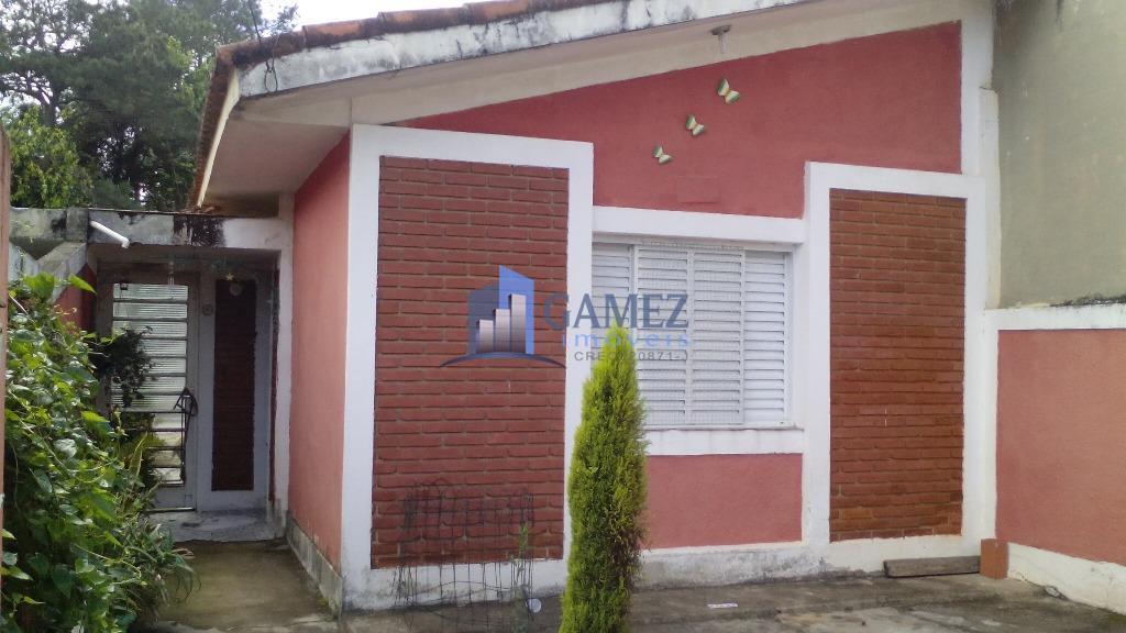 Casa residencial à venda, Jd Terceiro Centenario, Atibaia.