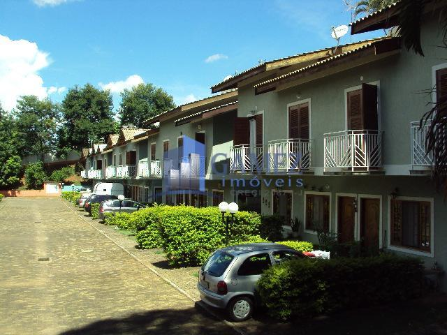 Casa  em Condomínio para locação, Centro, Atibaia.
