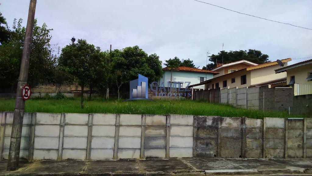 Terreno residencial à venda, Jardim Tapajós, Atibaia.
