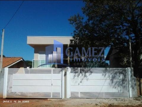 Casa residencial à venda, Jardim Maristela, Atibaia - CA0682.