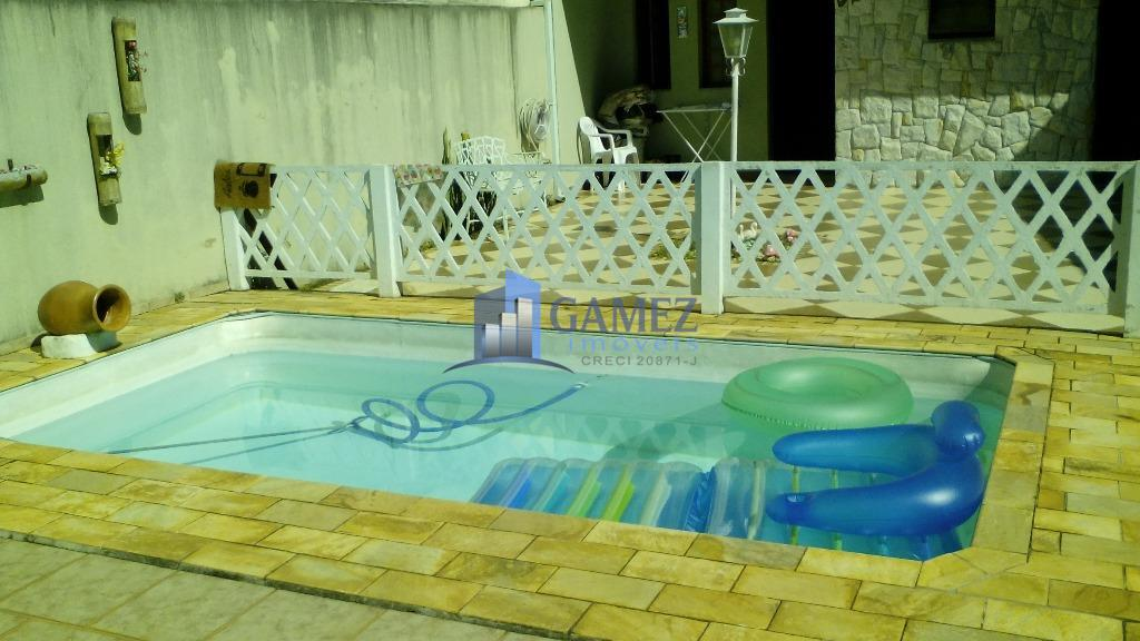 Casa residencial à venda, Jardim do Lago, Atibaia - CA0710.