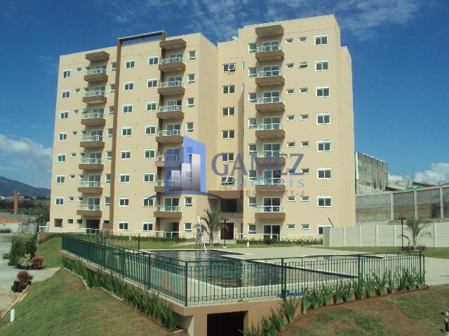 Apartamento Novo em Atibaia