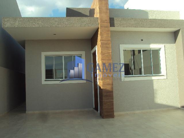 Casa residencial à venda, Nova Cerejeira, Atibaia.