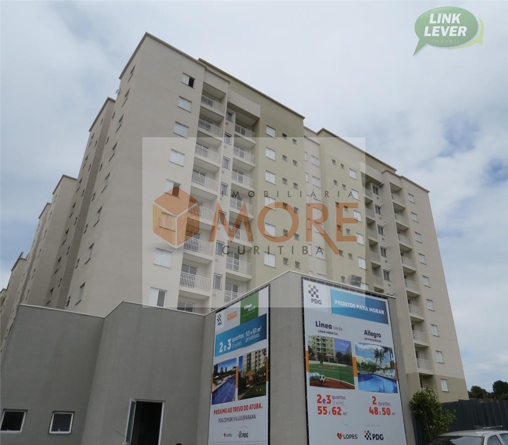 More Apto Novo a Partir de R$194 mil, Atuba, Curitiba.