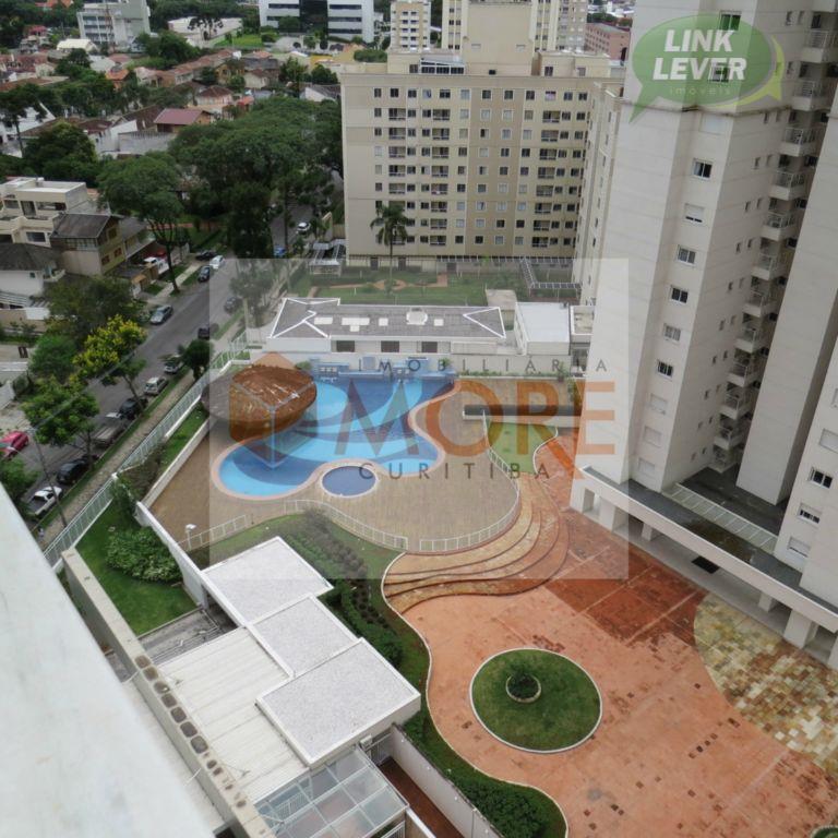 More Apto c/ Ar Condicionado Semi Mobiliado Cond Clube Jardim Botânico Centro Shopping