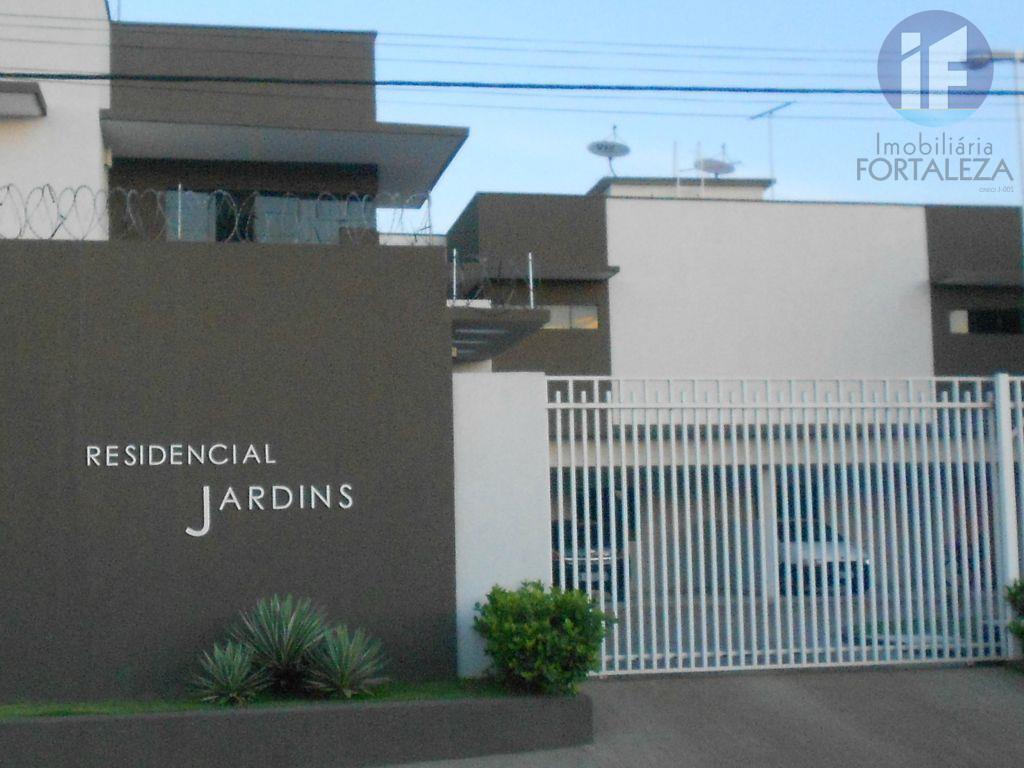 Casa residencial à venda, Jardim América, Rio Branco.
