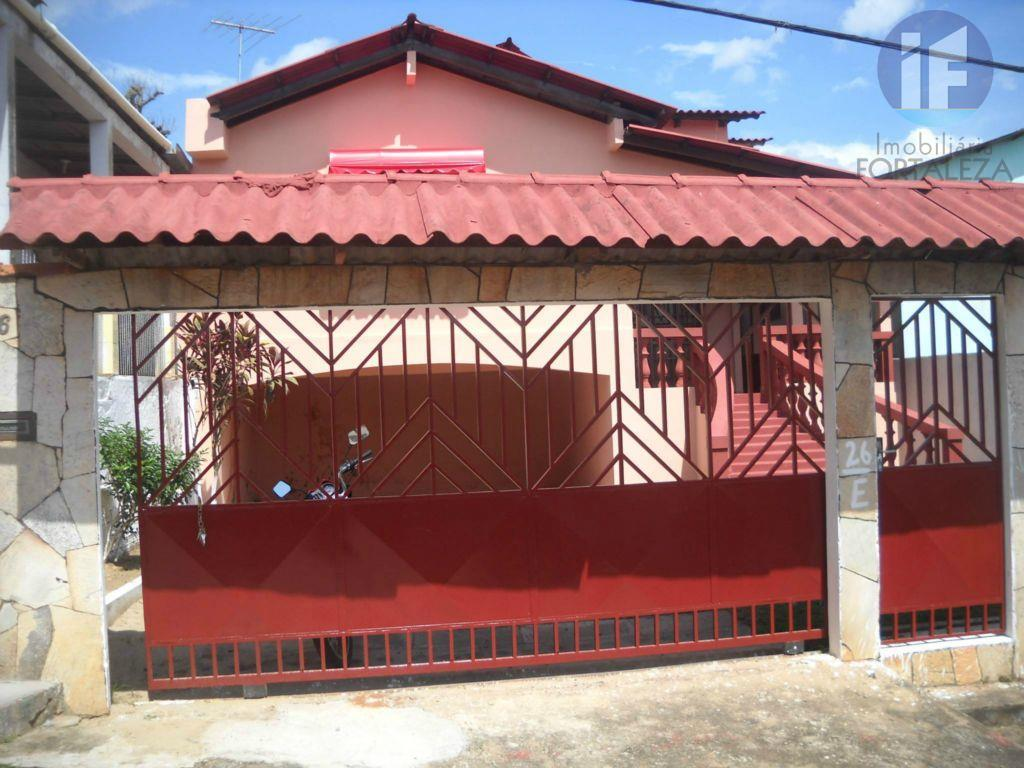 Casa  comercial para locação, Bosque, Rio Branco.