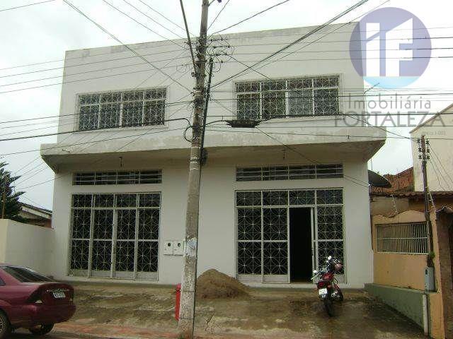 Prédio comercial para locação, Izaura Parente, Rio Branco.